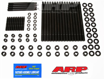 Cylinder Head Studs, Pro Series, Hex Head, Chevy, 4.8, 5.3, 5.7, 6.0L, Kit