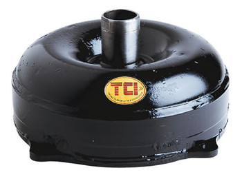 Torque Converter, Saturday Night Special, Chevy, 4L80E