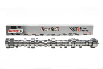 BTR Stage 3 LS3 N/A camshaft. Includes steel retainers and black valve stem seals. Timing advanced 4 degrees (113+4 LSA).