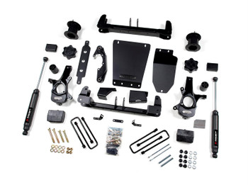 Suspension Lift, Chevy, Kit