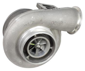 Turbocharger, AirWerks Series, SX400, Cast Iron Turbine Housing, Natural