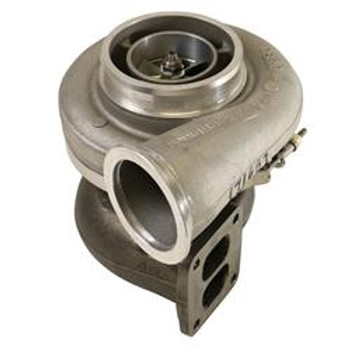 Turbocharger, AirWerks Series, S300, Cast Iron Turbine Housing, Natural