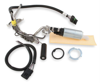Fuel Pump, Electric, In-Tank, EFI, OEM-Style, 58 psi, 255 lph, Gasoline, Buick, Chevy, GMC, Oldsmobile, Pontiac, Each