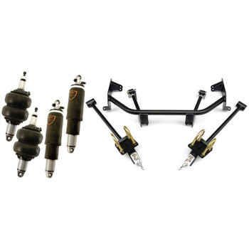 60-64 Ford Galaxie Air Suspension System
