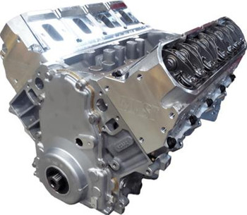Crate Engine, Performance Race Series, Long Block, 427 C.I.D., RHS Block, Chevy LS, Each