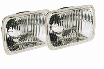 ECE Conversion Headlights