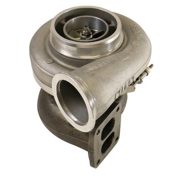 Turbocharger, S300GX, Journal Bearing, 58mm Compressor Inducer, 65mm Turbine Exducer, Dodge, Cummins, 5.9L, Each