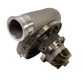 Turbocharger, Super Core, S500SX-E, Journal Bearing, 94mm Compressor Inducer, 99mm Turbine Exducer, Each