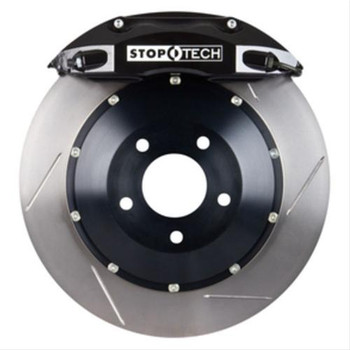 Disc Brakes, Rotors, 4-Piston Calipers, Lines, Pads, for use on Acura®, Kit