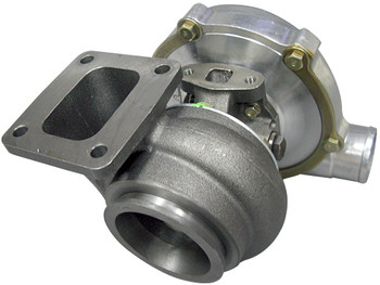 """T67 Ball Bearing Turbo Charger Ceramic Ball Bearing on Compressor Side 0.60 A/R Compressor Housing. T4 0.81 A/R Turbine Housing Oil Cooled Big Turbo, Big Power, 67mm Compressor Wheel 0.81 A/R Turbine for Low-Mid End Power, Fast Spool  Highlights: - Big Turbo, Big Power,67mm Compressor Wheel. - 0.81A/R Turbine for Low-Mid end Power, fast Spool - High Quality Turbo, with Big Wheels, Good For 400 to 500 HP - Billet Aluminum CNC Machined Back Plate - 3"""" Air Inlet - 3"""" V-band Outlet - High Quality Built product. Each Turbo is Individually Tested and Computer Balanced. - BRAND NEW, Not Used, Not Remanufactured."""