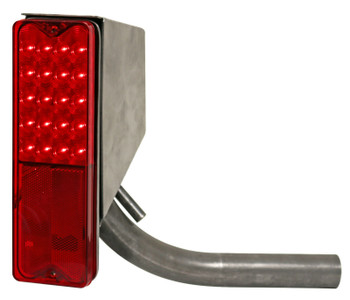 67-72 Chevy C10 Taillight Filler