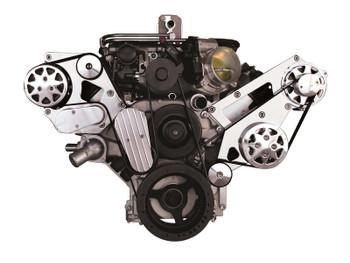 Aston Martin Ultimate LS Swap Kit