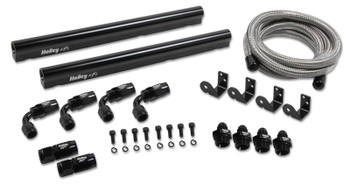 LS EFI Fuel Rail Kit