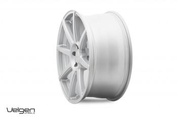 Velgen VMB8 | Matte Silver or Gunmetal