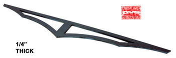 "29"" X 1/4"" LINK BAR REINFORCEMENT (sold individually)"