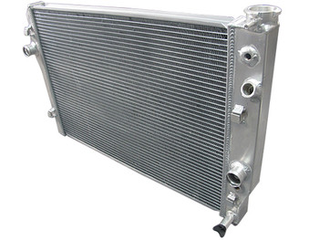 Full Aluminum Cooling Radiator For 93-02 Chevrolet Camaro, Works Both Automatic and Manual Transmission  Especially Designed, Made for the Application Stated Fully Tested, Simple Easy InstallationOffers Excellent Performance Gains One of the Best Kits on the Market, with High Quality Products and Affordable Pricing