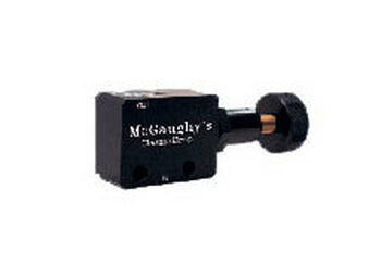 McGaughy's Proportioning Valve