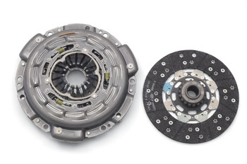 Pressure plate and clutch kit for LS7. Good for stock replacement or for your LS Swap. Free shipping!