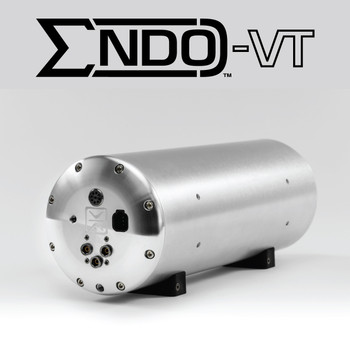 AccuAir's patent pending ENDO-VTTM takes streamlined appearance to an entirely new level by integrating the solenoid valves and manifold directly into the air tank end caps themselves. The ENDO-VTTM also represents AccuAir's next generation of solenoid valve technology that includes VFCTM (variable flow control) in addition to D.O.T. approved fully filtered and rebuildable ffPTCTM (fully-filtered push-to-connect) fittings. The 3-gallon version has a 2-corner valve-cap on one end of the tank while the 5-gallon version has a 2-corner valve-cap on each end providing 4-corner control.