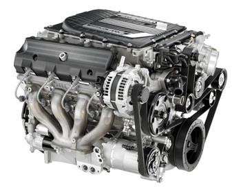 Early Adopters! Step right up, and revolutionize your performance with the newest technology available! Chevrolet Performance, Superior LTx HP/TQ, and the best efficiency and power that you could ask or even dream for! Click for more info!