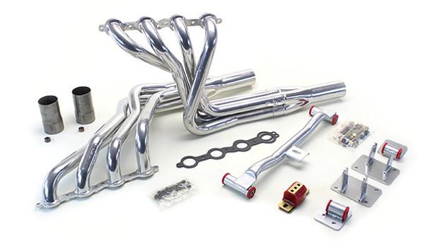 240SX/Silvia LS Swap Kit