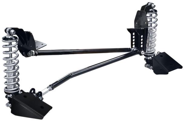 Rear Suspension Conversion - Firm