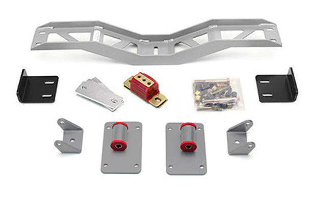 LS Swap Kit - includes oil pan