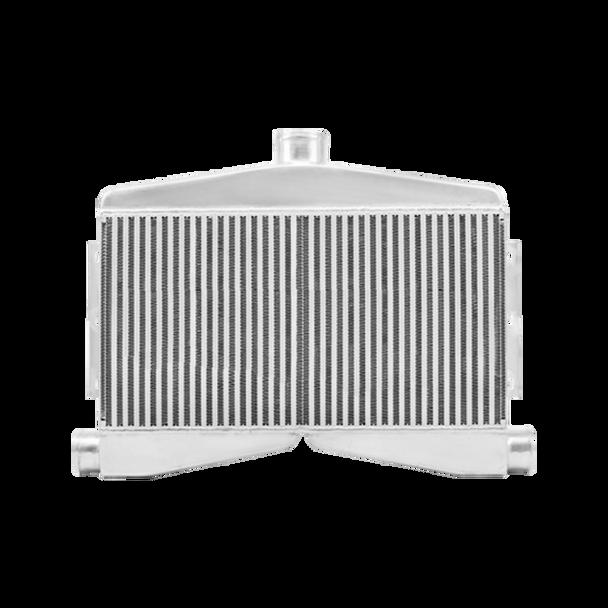 Intercooler option 2 - top/side