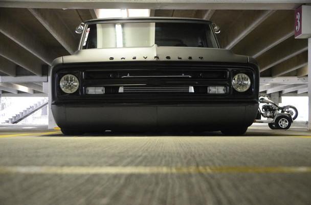 66 Impala Ultimate Build