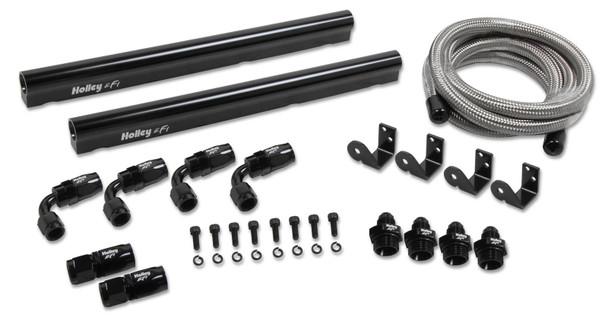 LS EFI Fuel Rail Kit