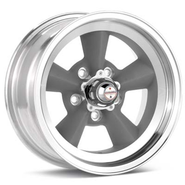 Classic styling for your muscle car or truck. Finish your baby with these classic beauties!