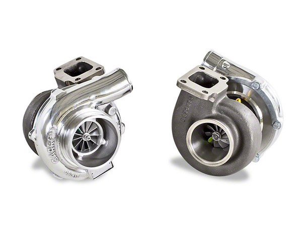 """Made for the 2010-2012 Camaro SS. You can also use this to customize your vehicle with a 6.2L/376 CI Motor. Free Shipping in the CONUS.   Turbocharger Style: T76 Compressor Housing Material:Aluminum Compressor Housing Finish:Natural Turbine Housing Material:Cast iron Turbine Housing Finish:Natural Compressor Wheel Construction:Cast aluminum Turbocharger Bearing Style:Ball bearing Turbocharger Quantity:Single Exhaust Manifold Included:No Maximum Boost Pressure (psi):8 psi Intercooler Included:Yes Wastegate Included:Yes Wastegate Type:External Turbocharger Downpipe Included:Yes Turbocharger Downpipe Material:Stainless steel Turbocharger Downpipe Finish:Natural Intercooler Piping Color:Silver Filter Included:No Fuel Injectors Included:No Computer Chip/Programmer Included:No Gaskets Included:Yes Hardware Included:Yes Quantity:Sold as a kit.   Turbonetics Turbo systems are for you, whether you have a four cylinder sport compact or a V-8 muscle car, these systems include everything you need from fuel and ignition to piping and fittings for complete bolt-on turbo performance. Turbonetics offers complete turbo systems - from air entry to exhausting to the catalyst. These turbo systems are a true O.E. bolt-on that does not require """"hacking"""" in order to install. Pieces mount to existing factory positions and maintain all optional equipment including air conditioning.  With these kits you no longer have to worry about 4 - 6 weeks of downtime to get a kit fabricated because Turbonetics kits can be installed within 8 - 12 hours. In addition, you don't have to worry about inexperienced tuners experimenting with your car, because the fuel and ignition management systems come pre-programmed to maintain a consistent air/fuel ratio and timing control under all conditions."""