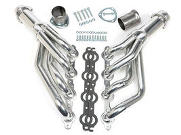 LS Swap Headers | 4x4 S10/S15