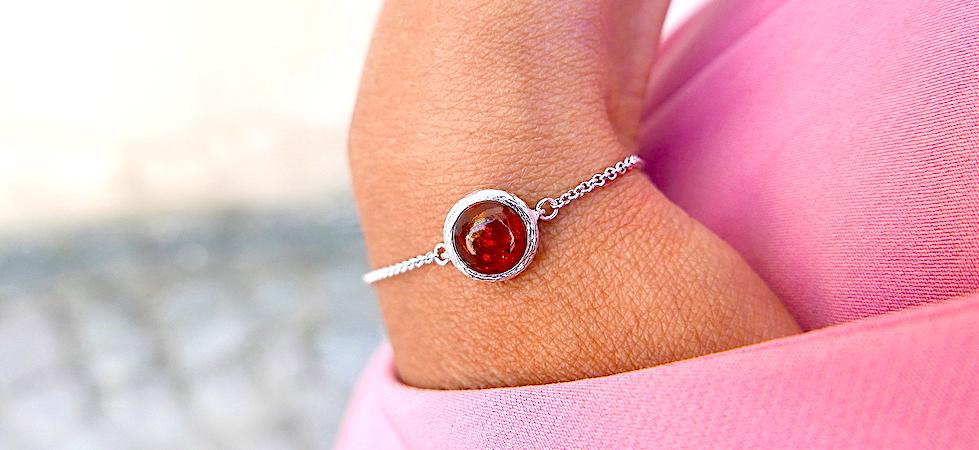 Adult Amber Bracelets