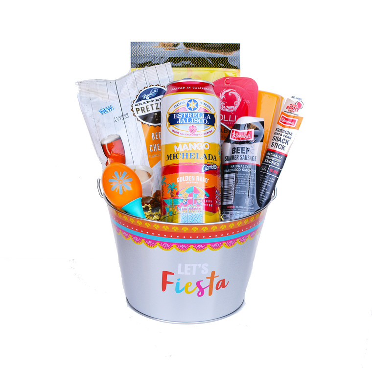Let's Fiesta - FREE SHIPPING
