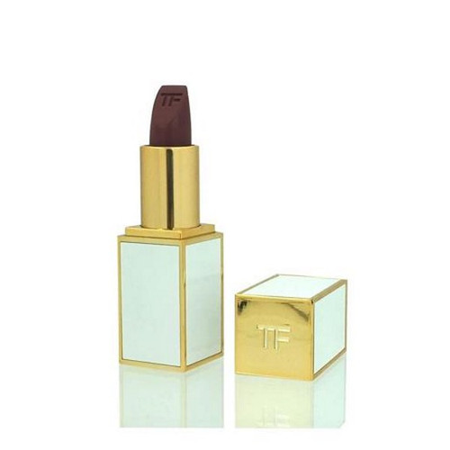 Tom Ford Ultra lip color Oyster 02 Soleil Color Collection UNBOX
