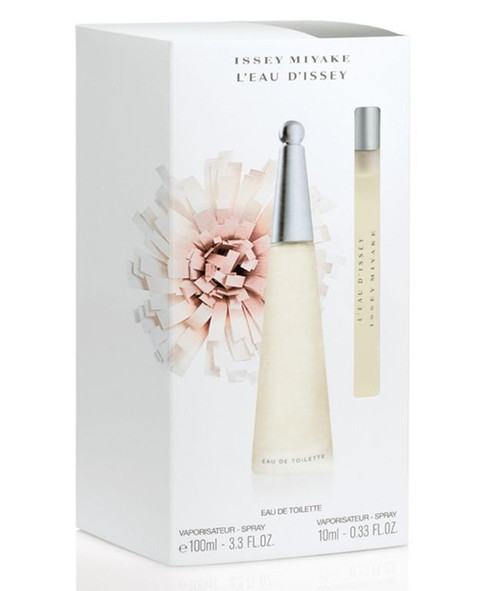 Issey Miyake L'EAU D'ISSEY 2 Pcs EDT Set For Women
