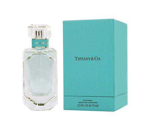 Tiffany Eau De Parfum 2.5 oz / 75 ml Spray For Women