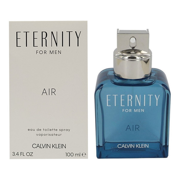 Calvin Klein Eternity Air For Men Eau de Toilette 3.4 oz / 100 ml TSTR