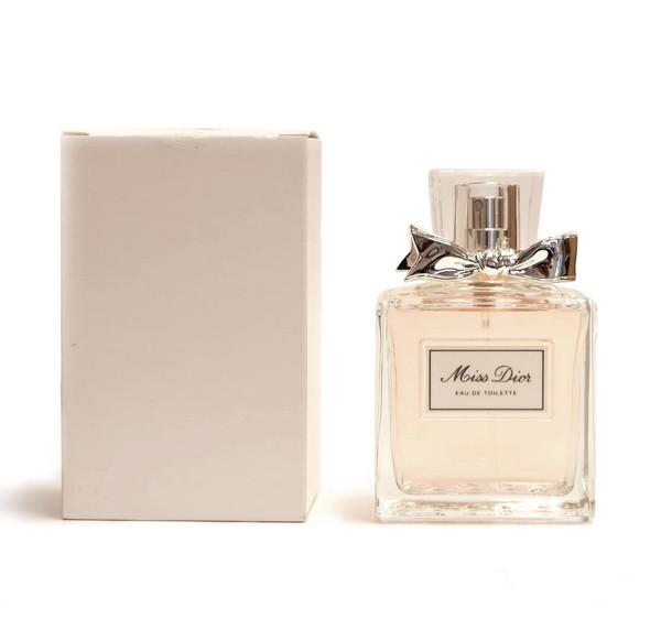 Miss Dior Dior Eau De Toilette 3.4 oz 100 ml For Women By Christian TSTR