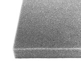 Nanuk 904 Replacement Foam - 8.4 x 6.0 x 1 inch