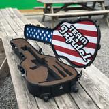 Commission a Guitar Case