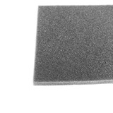 Pelican 1300 Replacement Foam - 9.17 x 7.00 x .25 inch