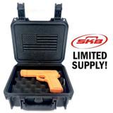 SKB iSeries Single Handgun Case (Clearance Item)