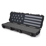 Black Out American Flag - Universal Design Replacement Foam