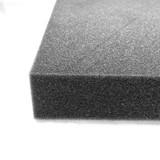 2 inch Gun case foam