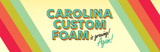​Carolina Custom Foam is growing! Again!