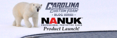 We Welcome Nanuk Cases To Our Family