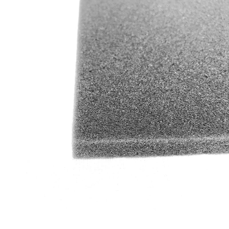 Convoluted 1.5 in Egg Crate Appalachian Tough™ Gun Case Foam 24 x 24 x 1.5