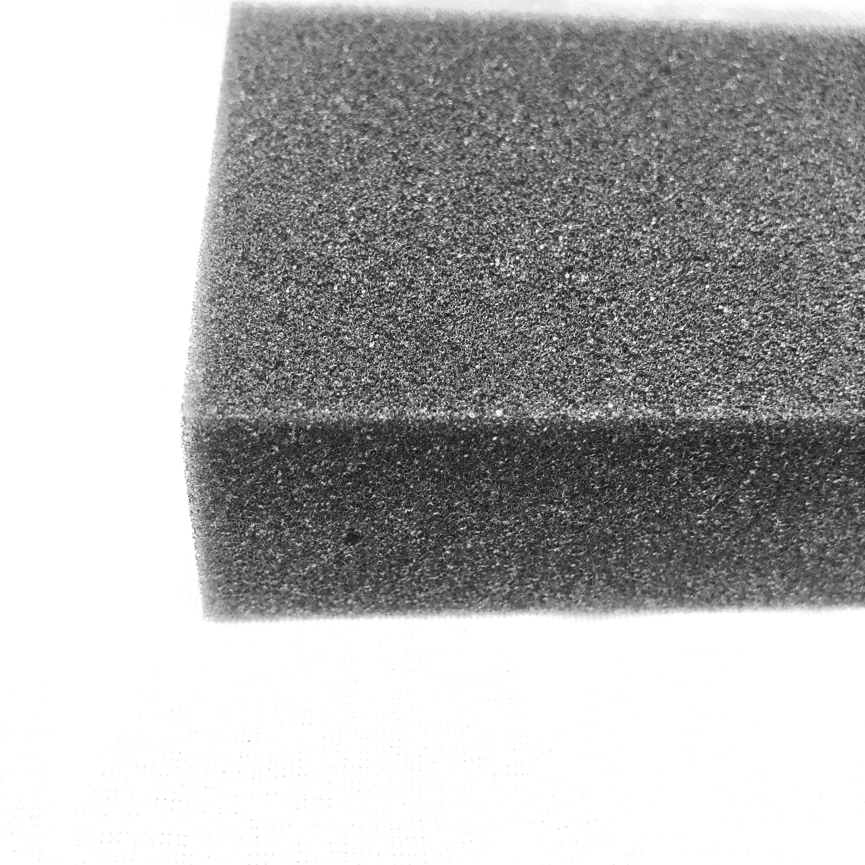 Egg Crate Appalachian Tough™ Gun Case Foam 24 x 60 x 1 1 in Convoluted